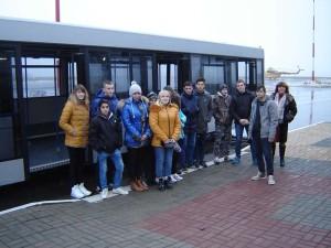 "На экскурсии по международному аэропорту ""Калуга"" калуга"