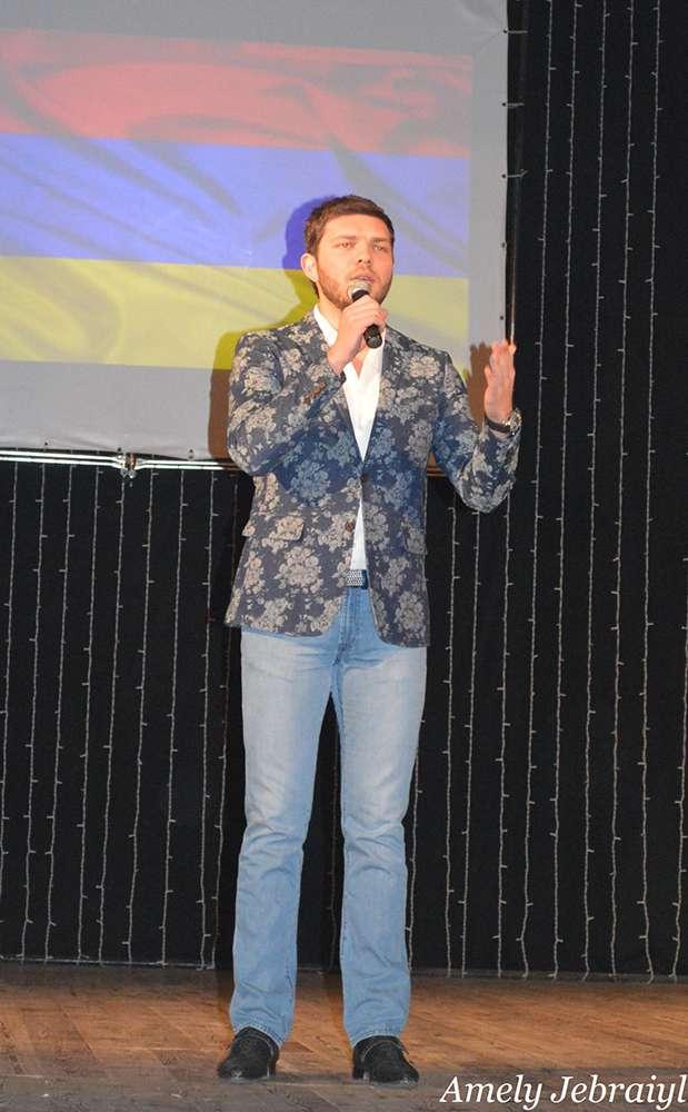 Звёзды армянской эстрады выступили в Калуге