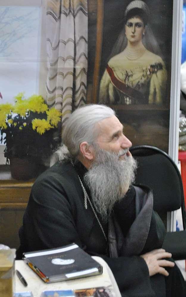 В Калуге открылась IX Международная выставка «Мир и Клир»