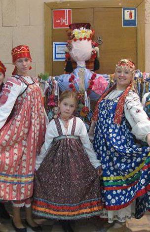 В Сосенском пройдёт конкурс-фестиваль фольклорных коллективов «Кузьминки»