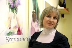 Ольга Капитонова