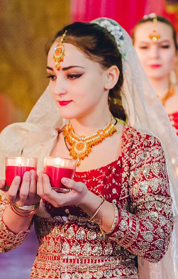 В Этномире открылся Культурный центр Индии