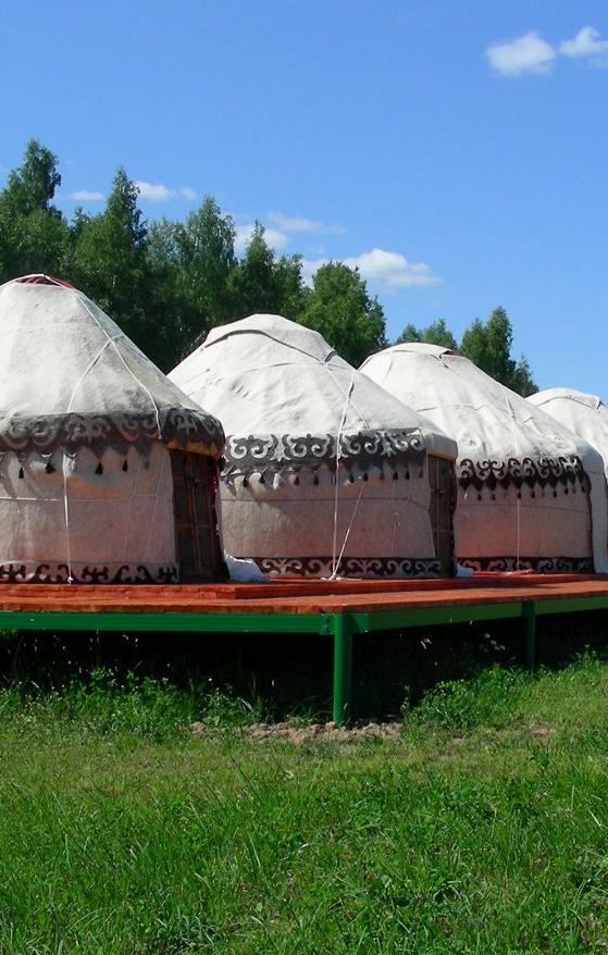 Для болельщиков ЧМ — 2018 будет организован туристический поезд из Москвы в «Этномир»