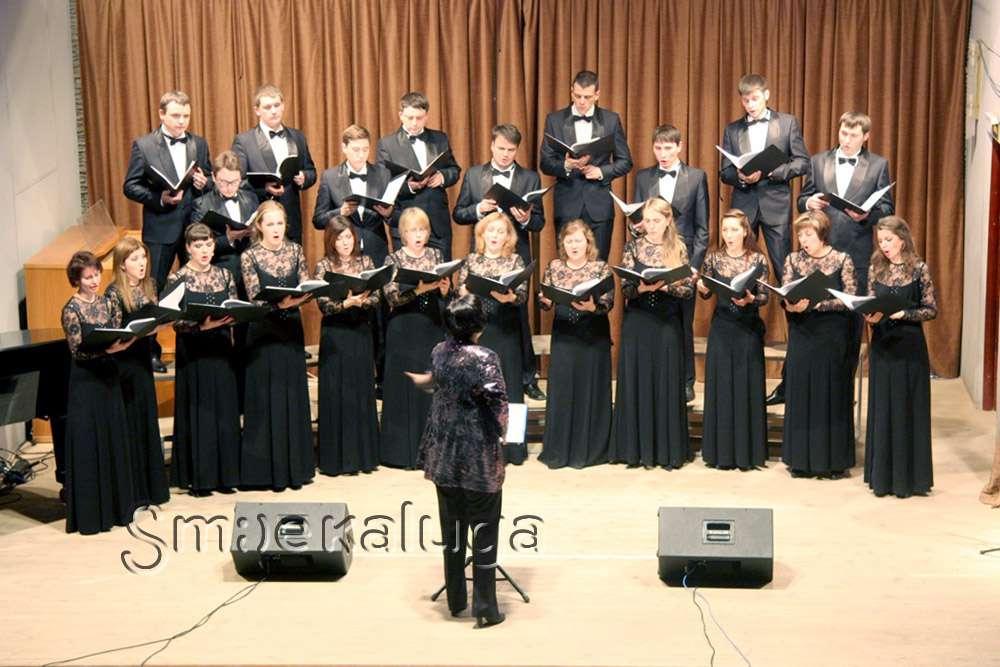 26 февраля Муниципальный камерный хор представит программу «Мелодии любви»