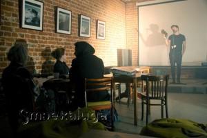 """Концерт проекта """"Кто-то другой"""""""