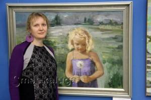 Ольга Тихонова москва