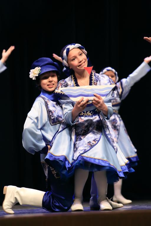 В Калуге пройдёт трехдневный хореографический форум