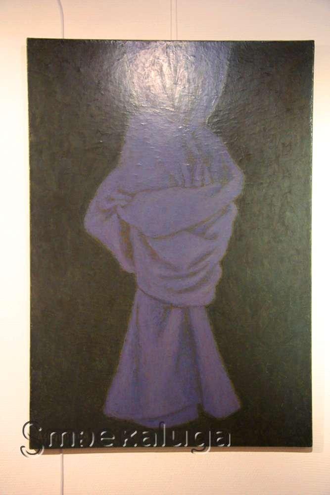 Названы лучшие современные калужские художники в рамках биеннале «Поиск и эксперимент в искусстве»