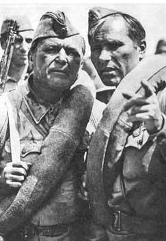 Калужан приглашают принять участие в литературном конкурсе «Герои Великой Победы»