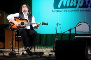 Роман Мирошниченко калуга
