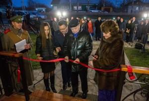Открытие первого гостевого дома калуга
