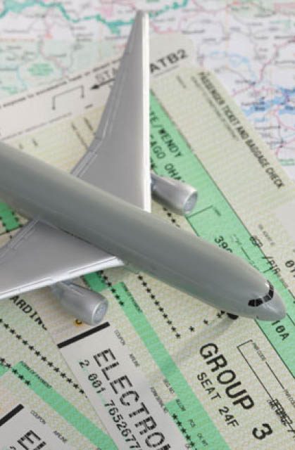 На сайте Международного аэропорта «Калуга» начались продажи авиабилетов онлайн