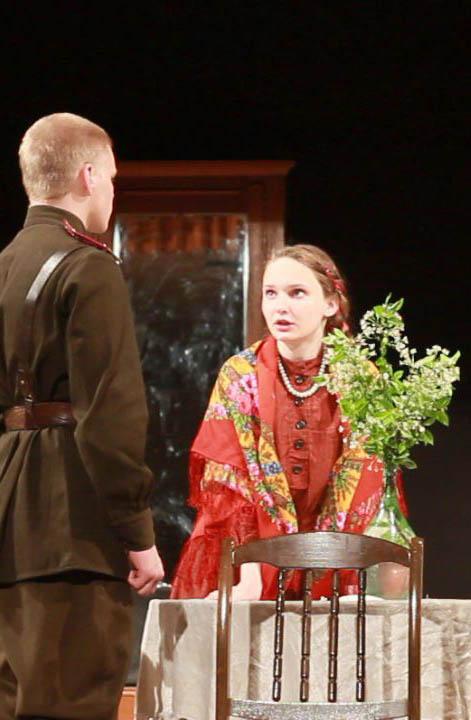Театральная студия «Экслибрис» — «Антракт» уходит на двухлетний перерыв и приглашает на итоговый творческий вечер