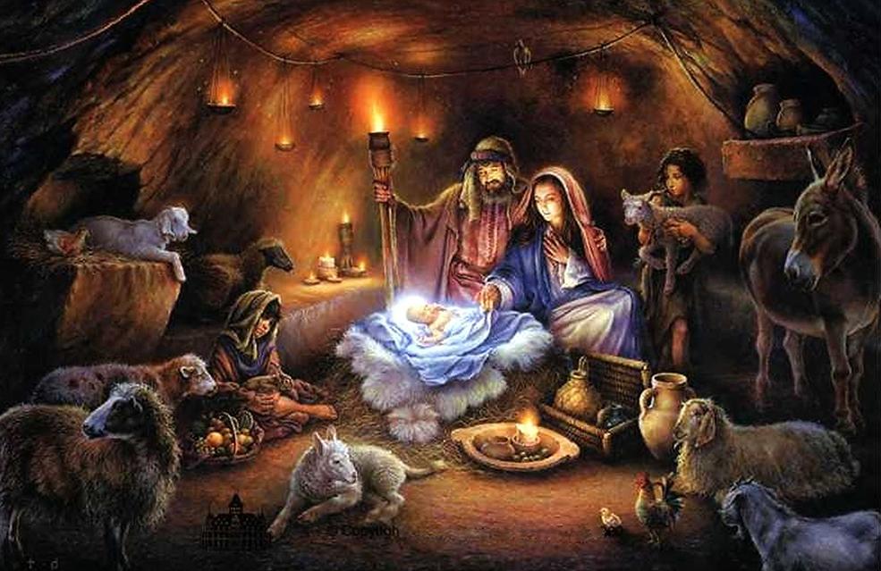 Опубликована программа праздничных богослужений в честь Рождества Христова