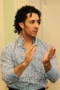 Juan Manuel Acosta калуга
