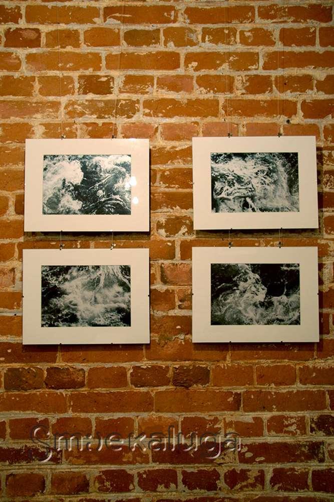 В лофте «Циолковский» выставлены крымские фотографии Алексея Климова