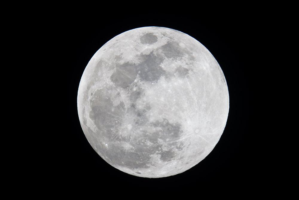 Государственный музей истории космонавтики приглашает на День Луны