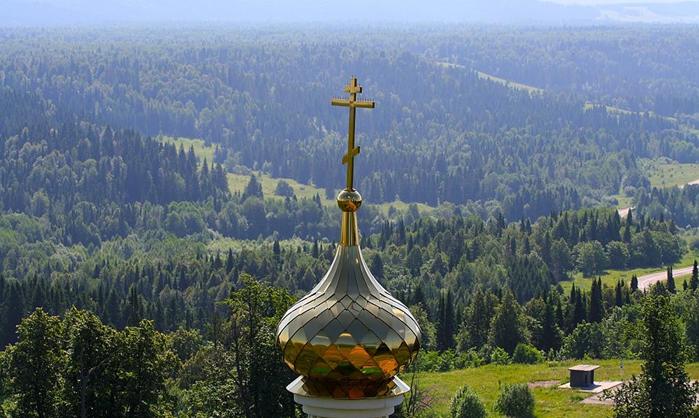 В Калуге появится ещё один православный храм