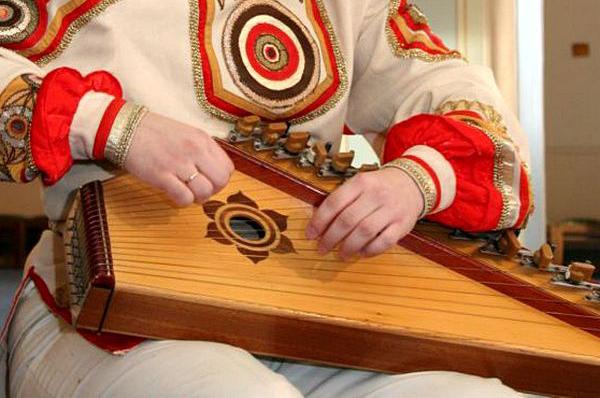 31 января в Калужском музее изобразительных искусств пройдёт бесплатный концерт сказов, народной и авторской музыки