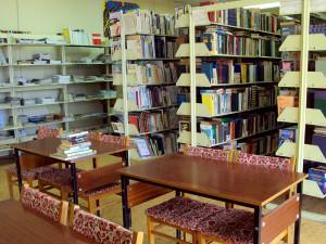 Росвянская сельская библиотека-филиал №34 калуга