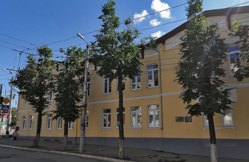 В Калуге увековечат память скульптора Анатолия Реброва