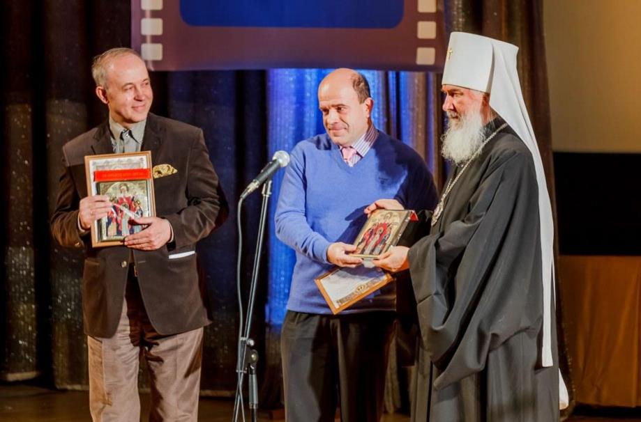 Опубликована программа XI Международного православного Сретенского кинофестиваля «Встреча»