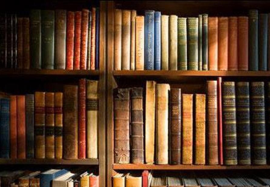 Сельская библиотека-филиал №22 в ДК Плетенёвка