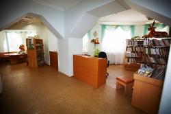 Центральная городская детская библиотека им. А. П. Гайдара калуга