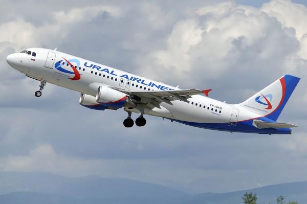 Открыта продажа авиабилетов на рейс Калуга – Ереван