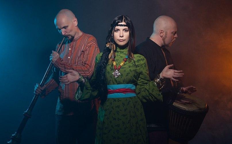 В марте в Доме музыки впервые в Калуге выступят Theodor Bastard