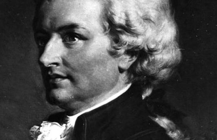 10 февраля в Калужской областной филармонии пройдёт концерт, посвящённый 260-летию со дня рождения В.-А. Моцарта