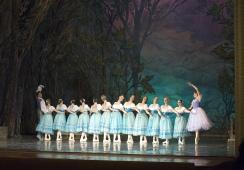 26 февраля в Калужской областной филармонии Воронежский театр оперы и балета покажет «Жизель»