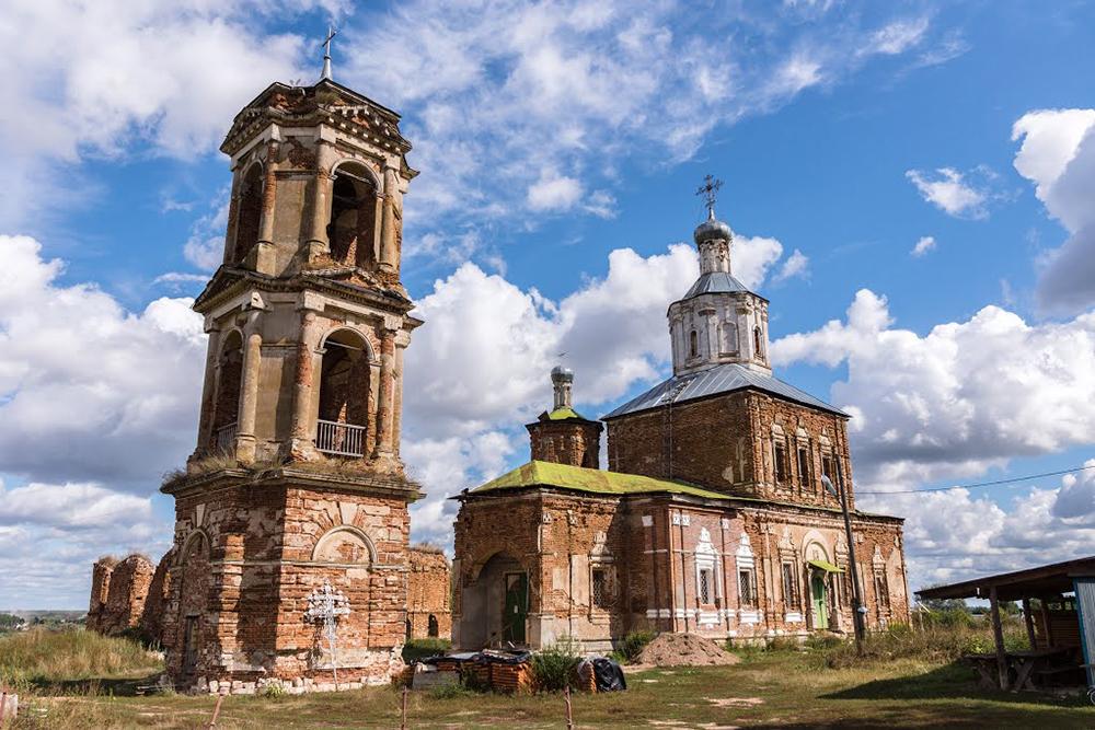 22 февраля пройдёт благотворительный концерт в поддержку Свято-Успенского Шаровкина Монастыря