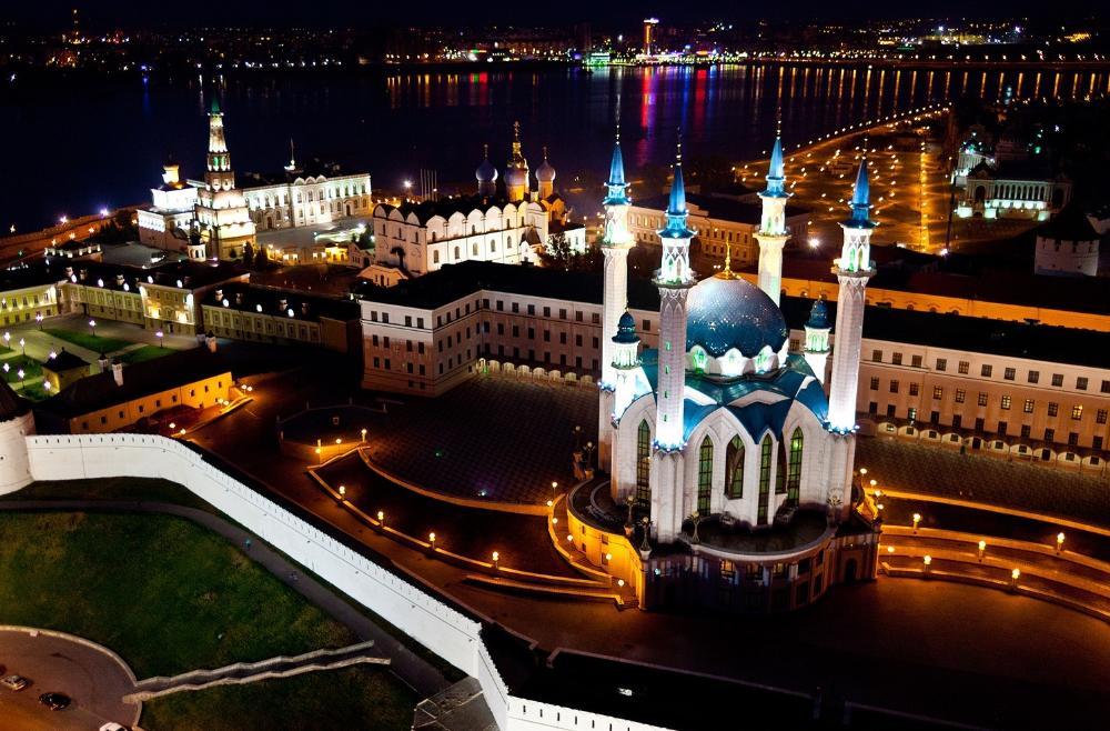 22 февраля пройдёт День национальной культуры Татарстана
