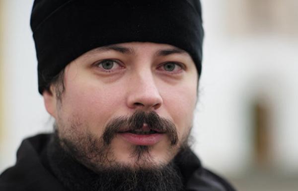 Иеромонах Фотий даст в Калуге дополнительный концерт