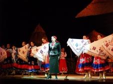 В рамках гастролей Воронежского театра оперы и балета пройдёт показ музыкальной комедии «Бабий бунт»