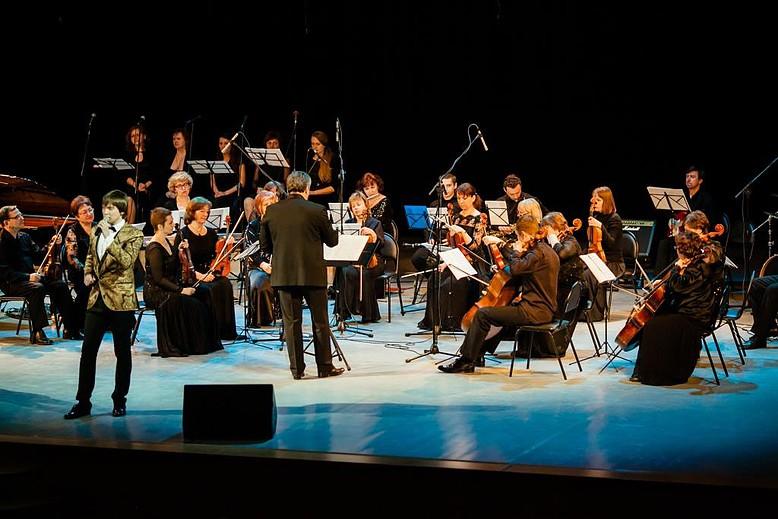4 и 5 марта состоится премьера программы Алексея Майорова «Мы вращаем землю…» (песни Владимира Высоцкого)