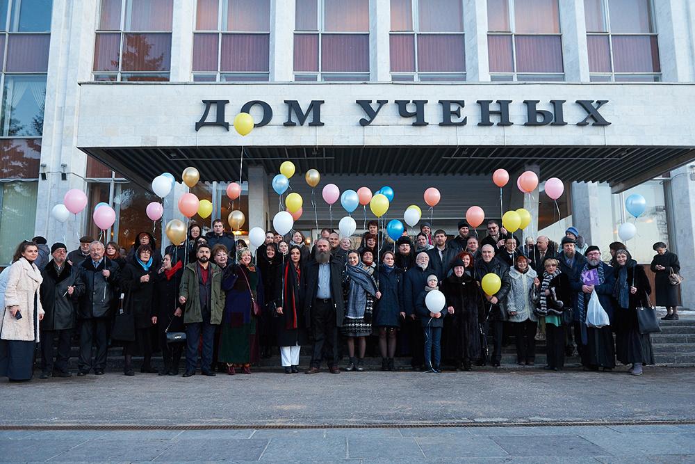 Кинофестиваль «Встреча» стал первым знаковым событием Года кино в Калужской области