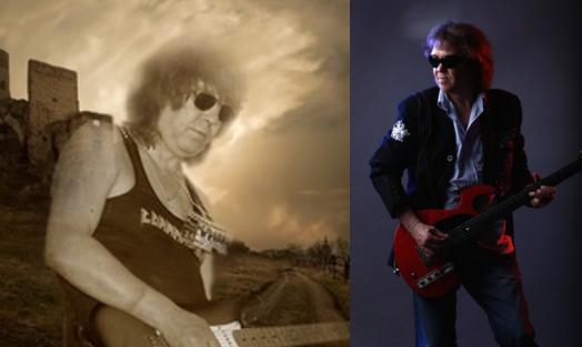 В Доме музыки пройдёт благотворительный концерт в поддержку калужанина, экс-гитариста «золотого» состава ВИА «Синяя птица» Владимира Гапонова