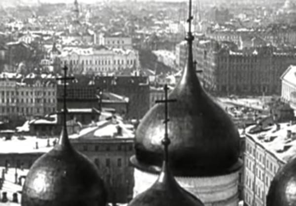 Гран-При XI Международного православного Сретенского фестиваля «Встреча» получил фильм Никиты Воронова «Часы и годы»