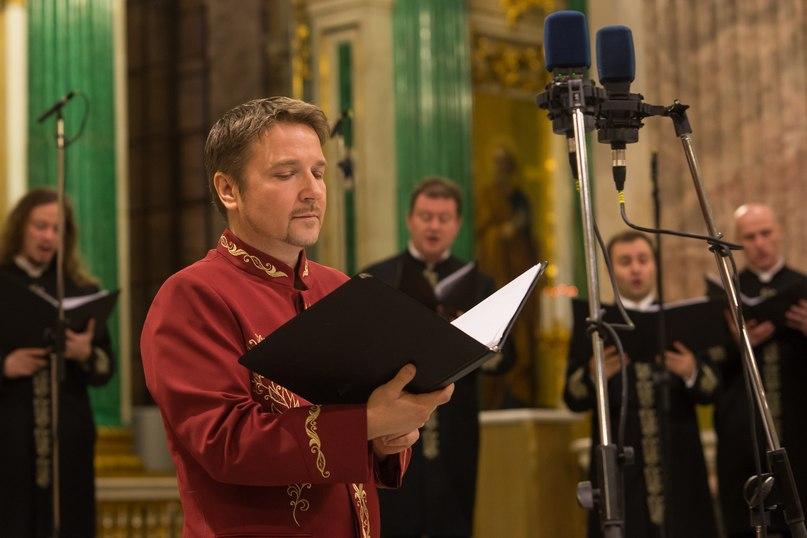 1 марта в Калуге выступит Хор Валаамского монастыря