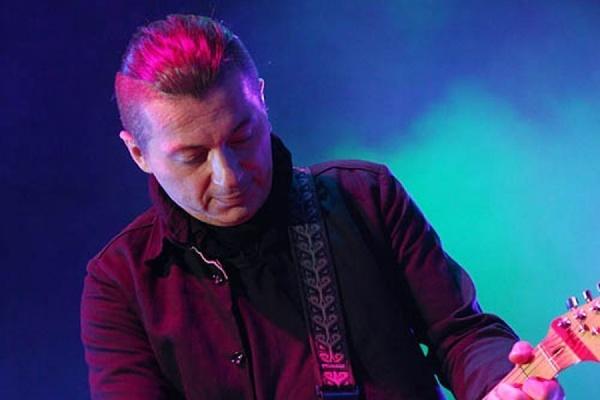 27 марта в Калуге выступит Вадим Самойлов с программой «Агата Кристи. Все хиты»