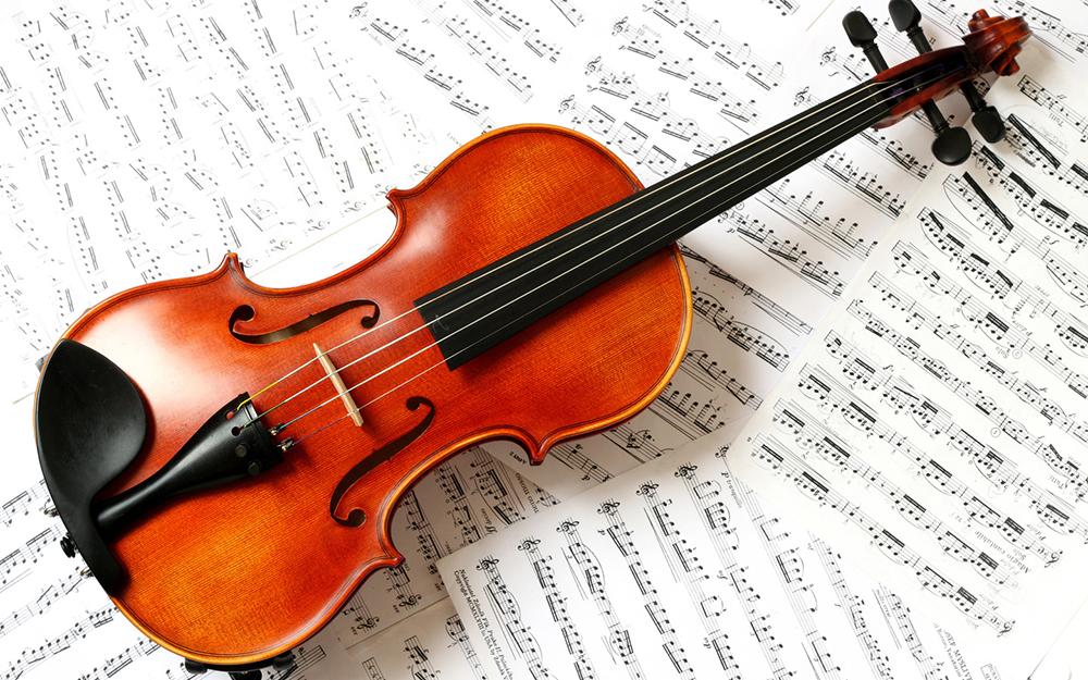 25 февраля Калужский молодёжный симфонический оркестр представит новую программу