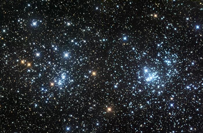 14 февраля Планетарий приглашает всех влюблённых провести время под звёздами