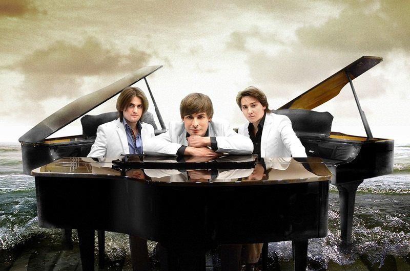В Калуге вновь выступит фортепианное шоу Bel Suono