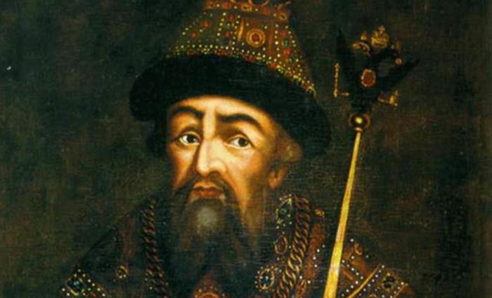 В Калуге появится памятник Ивану III