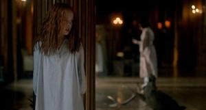 Кадр из фильма калуга