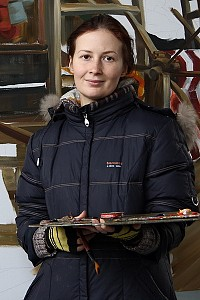 Виктория Харченко калуга