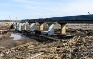 Мост через Угра калуга