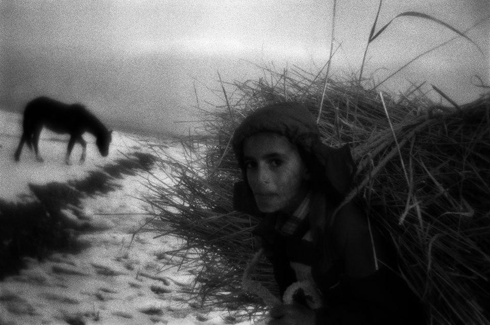 20 марта пройдёт открытая творческая встреча с московским фотографом Сергеем Трапезиным